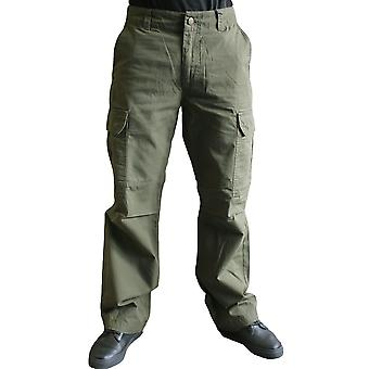 Dickies New York Combat Pants Dark Olive