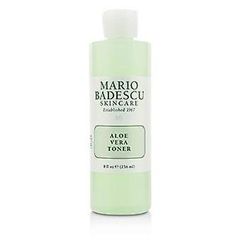 Mario Badescu Aloe Vera Toner - For Dry/ Sensitive Skin Types - 236ml/8oz