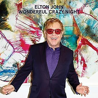 Elton John - vidunderlige Crazy(Dlx) [CD] USA import