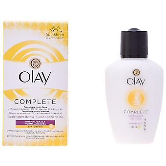 Olay Complete Care Fluid Day