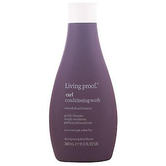 Living Proof Curl conditioner 340ml Wash (Woman , Hair Care , Conditioners and masks)