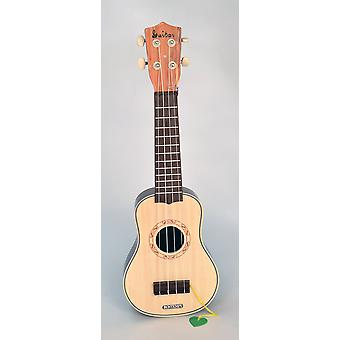 Bontempi Ukelele de Plastico (Toys , Educative And Creative , Music , Infants)
