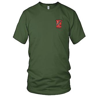 ARVN Navy 212 Task Force Rievr Recon - Naval Vietnam War Embroidered Patch - Kids T Shirt