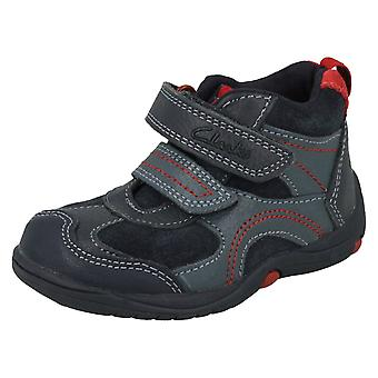 Clarks scarpa Casual ragazzo - Ru Rockshi