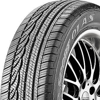 Ganzjahresreifen Dunlop SP Sport 01 A/S ( 235/50 R18 97V  )