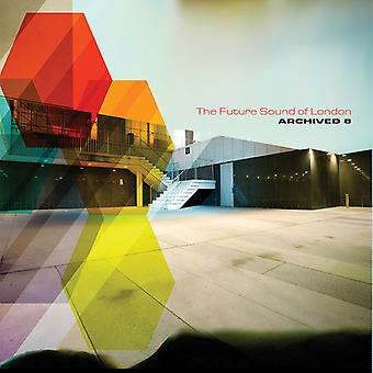 Future Sound of London - archiviert 8 [Vinyl] USA import
