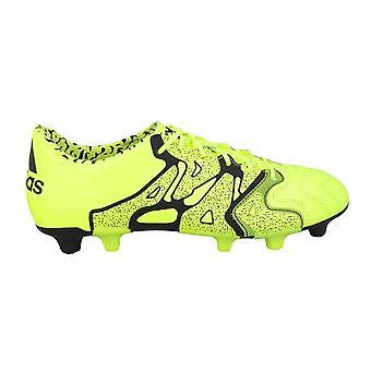 Adidas X 151 FG B26979 voetbal alle jaar mannen schoenen