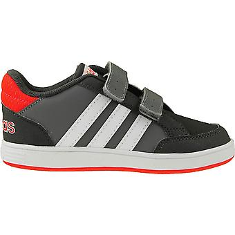 Adidas Hoops Cmf Inf AQ1660 universal all year infants shoes