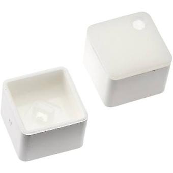 Switch cap White Mentor 2271.1111