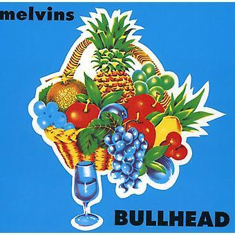 Melvins - Bullhead [CD] USA importerer