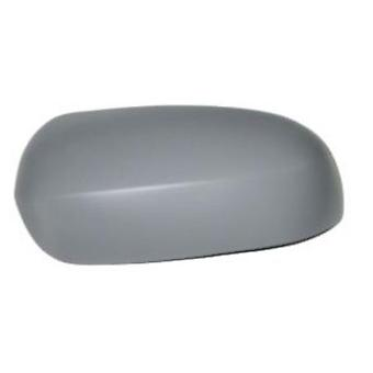 Left Mirror Cover (primed) VAUXHALL CORSAVAN MK II 2000-2006