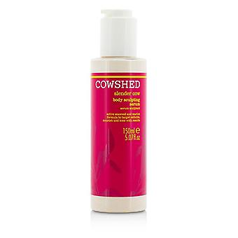 Cowshed Slender Cow Body Sculpting Serum 150ml/5.07oz