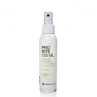 Ebers Probite Agua de Citronela 125 ml (Hygiene and health , First Aid Kit , Insects)