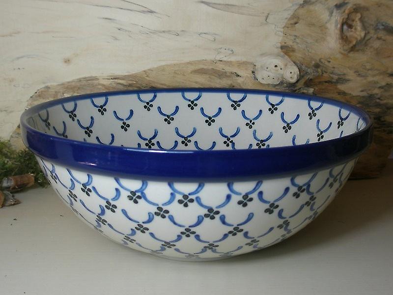 Schale, Ø 27,5 cm, Höhe 11 cm, Tradition 25, BSN 7867