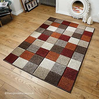 Portland pleinen Terra tapijt