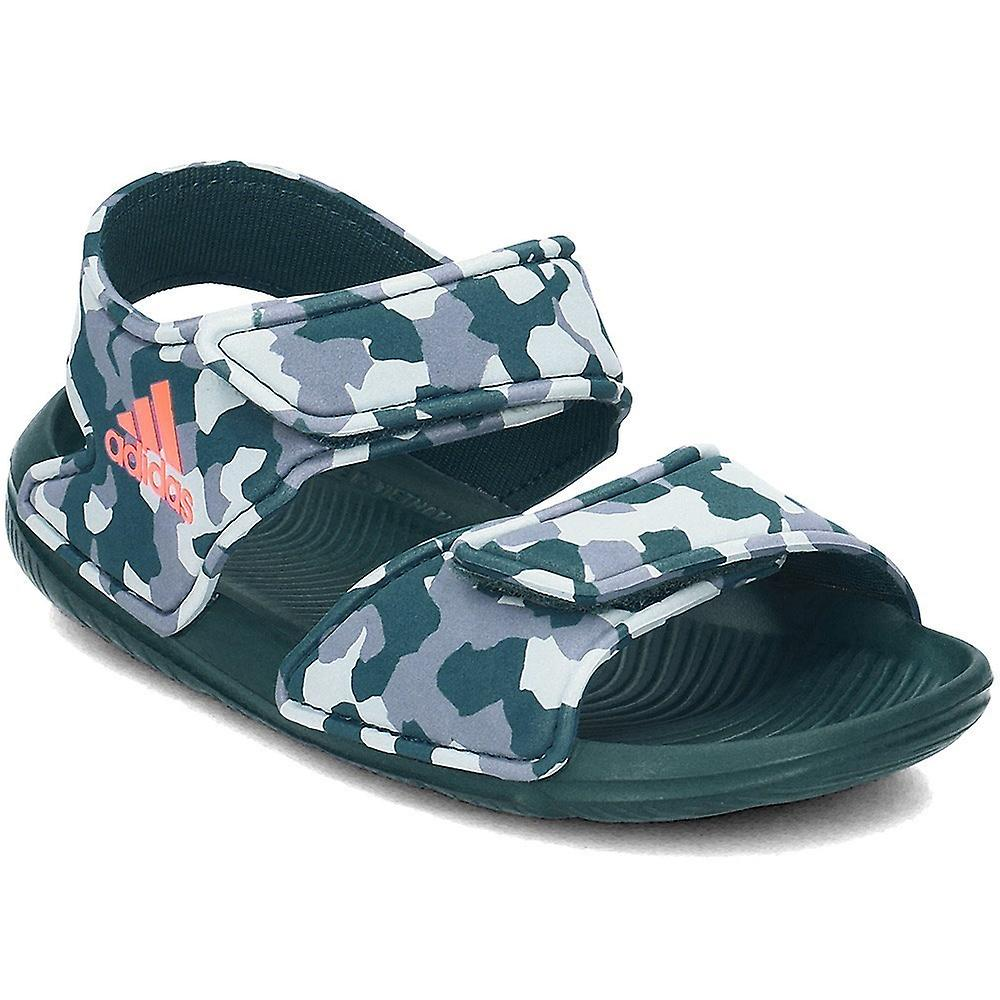 Adidas Altaswim CQ0047 universal all year kids shoes