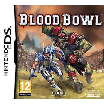 Blood Bowl (Nintendo DS)