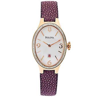 Reloj Bulova 98R198