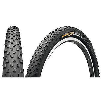 Vélo continental de pneus X-King 2.0 perf. toutes les tailles