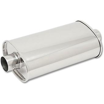 Vibrant Performance 1135 STREETPOWER Oval Muffler (3.5