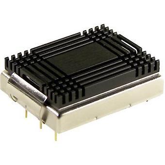 Heat sink (L x W x H) 40.6 x 50.8 x 7 mm TracoPower