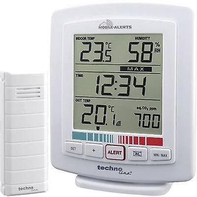 Techno ligne WL 2000 Mobile alertes sans fil thermo-hygromètre