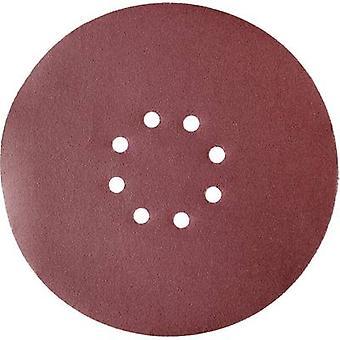 Drywall sander paper Grit size 120 (Ø) 225 mm Ei