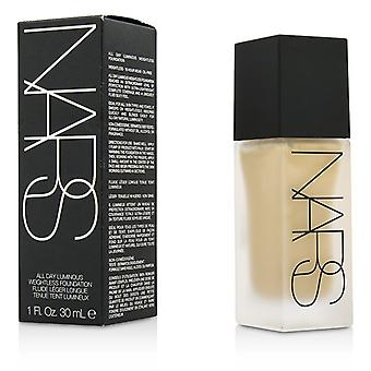 NARS All Day Luminous Weightless Foundation - #Mont Blanc (Light 2) 30ml/1oz