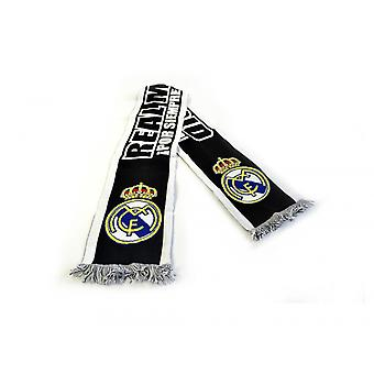 Real Madrid Scarf Scarf 140x18cm