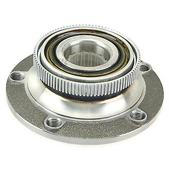 WJB WA513094 - Front Wheel Hub Bearing Assembly - Cross Reference: Timken 513094 / Moog 513094 / SKF BR930051