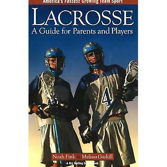 Lacrosse by Noah Fink