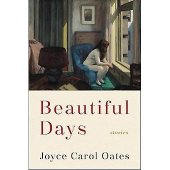 أيام جميلة-قصص جويس كارول اوتس-كتاب 9780062795786
