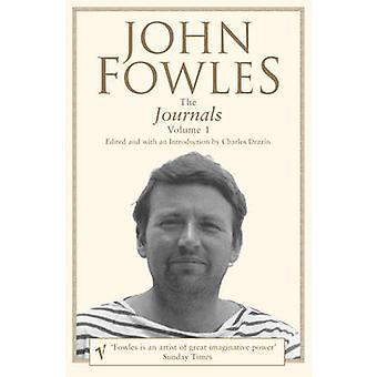 Die Zeitschriften - v. 1 von John Fowles - 9780099443421 Buch