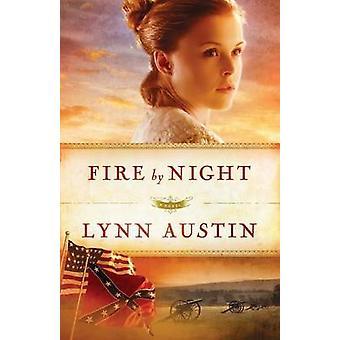 Brann om natten - pakket Ed av Lynn Austin - 9780764211911 bok