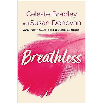 Breathless by Breathless - 9781250008060 Book