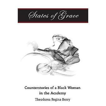 Staaten der Gnade - Counterstories von einer schwarzen Frau in der Akademie von St.