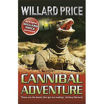 Aventura caníbal por Willard precio - libro 9781782950202