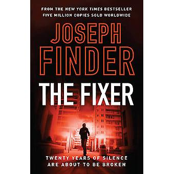 Fixer af Joseph Finder - 9781784081317 bog