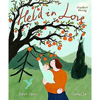 Qui s'est tenue dans l'amour par Dawn Casey - livre 9781786030672
