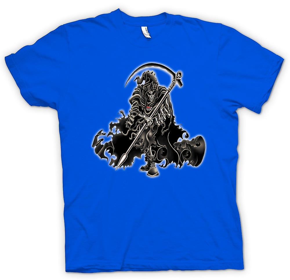 Hommes T-shirt - The Grim Reaper
