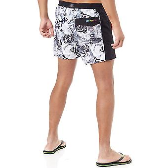 Oneill Black Aop 86 Swimming Shorts