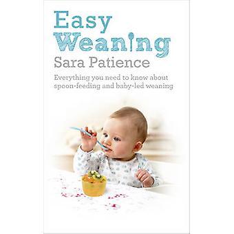 Facile lo svezzamento - tutto quello che dovete sapere su alimentazione cucchiaio e Bab