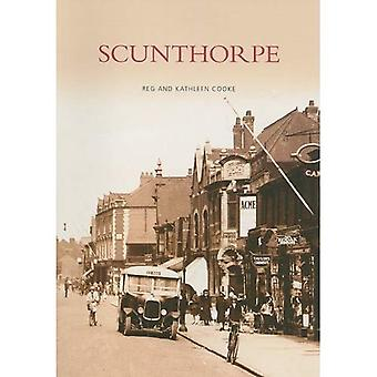 Scunthorpe (Archive Photographs) [Illustrated]