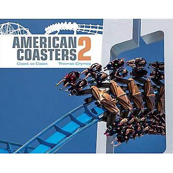 Amerikaanse Coasters 2