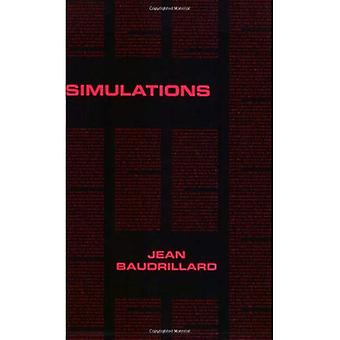 Simulations (Semiotext(e) / Foreign Agents)