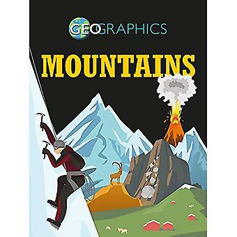 Geographics: Mountains (Geographics)
