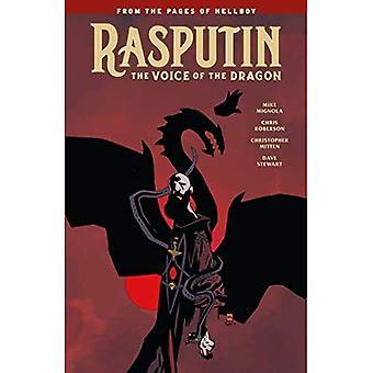 Rasputin: The Voice of the� Dragon