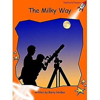 The Milky Way (Red Rocket Readers)