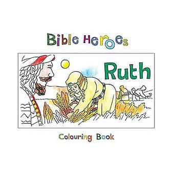 BIJBEL HEROES RUTH