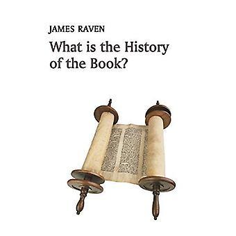Hva er historien om boken? (Hva er historien?)